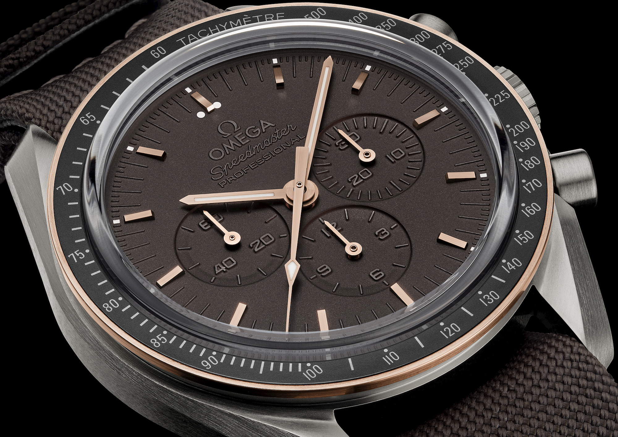 Montre Baselworld 2014 Omega
