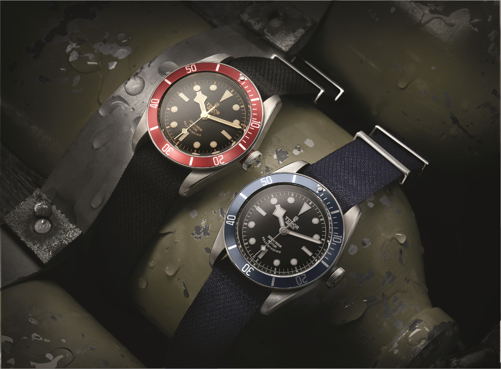 Montre Baselworld 2014 TUDOR