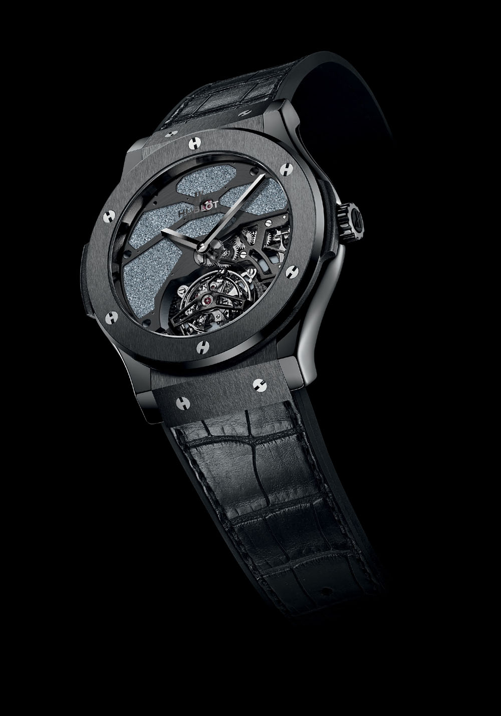 Montre Baselworld 2014 de Hublot