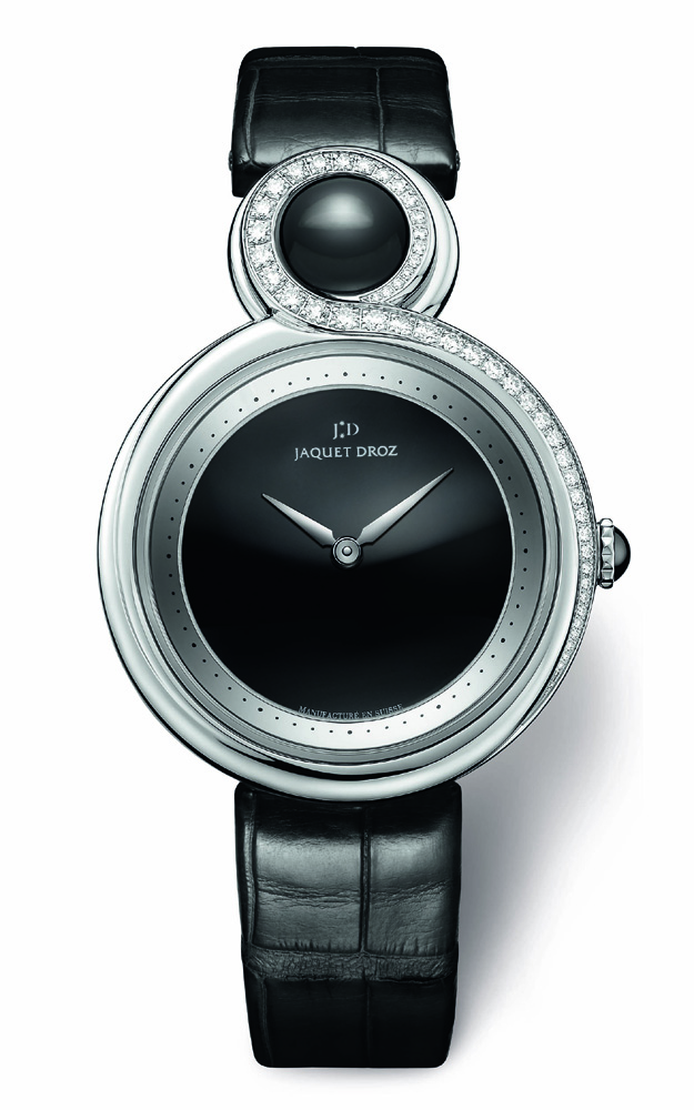 Montre Lady 8 de Jaquet Droz