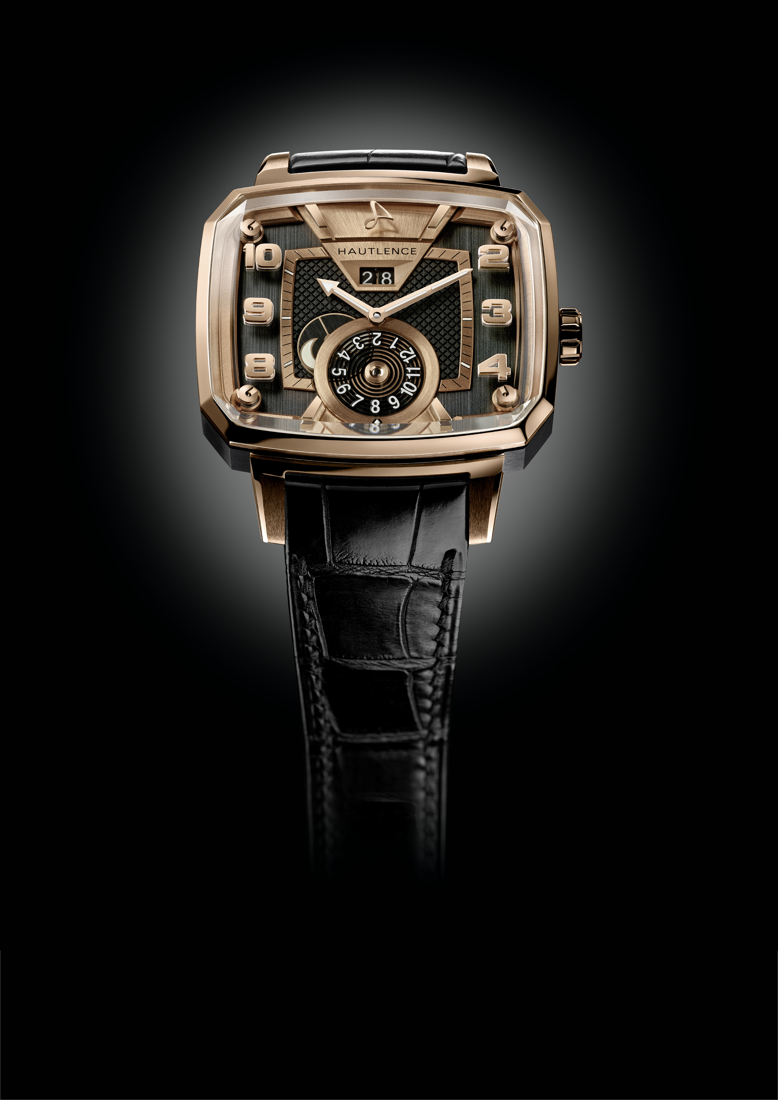 Montre Hautlence Destination01