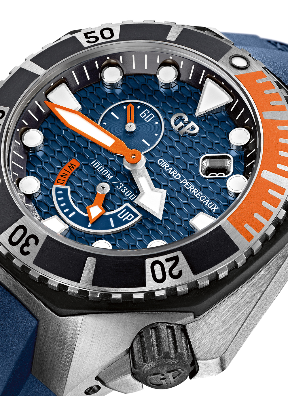 Montre Girard-Perregaux Sea Hawk