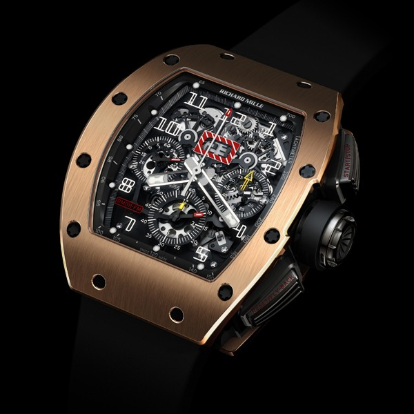 Richard Mille RM 011 Chronographe Flyback