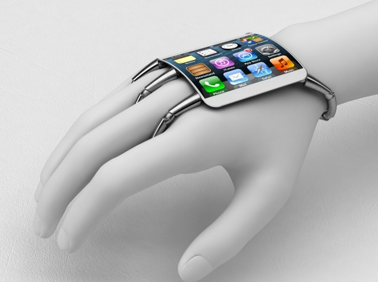 iWatch Federico Ciccarese