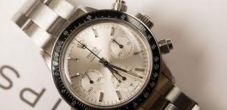 Rolex la plus chère du monde - Rolex Oyster Cosmograph Albino 6263 - Visuel ©TheHorophile