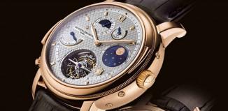 Top 6 des montres les plus compliquées du monde