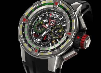 Richard Mille : Tout savoir sur les montres Richard Mille ...