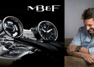 Interview de MB&F