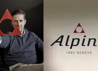 CEO des montres Alpina