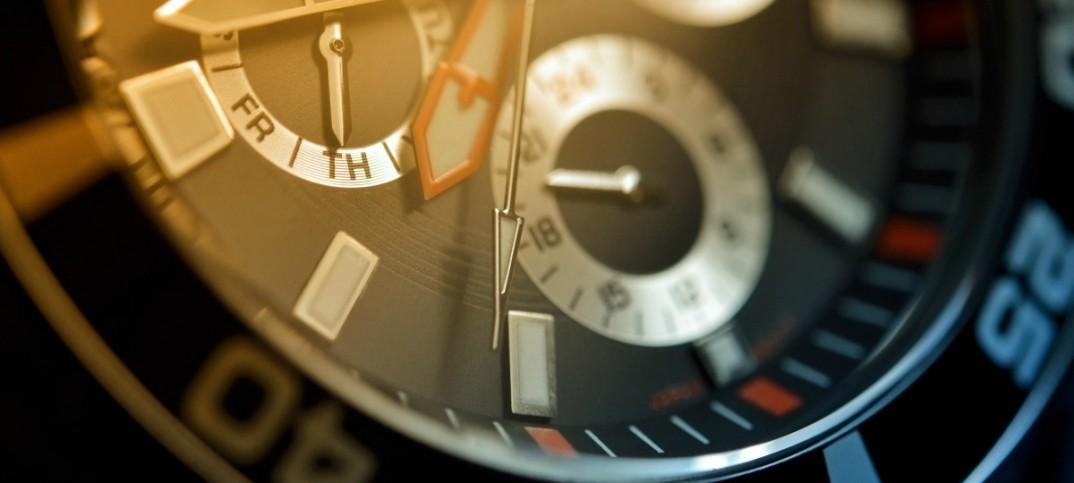 Les contrefaçons de montres de luxe
