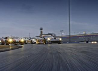 Course Rolex Daytona