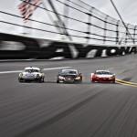 Course mythique Rolex 24 à Daytona