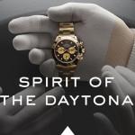Esprit Rolex Daytona