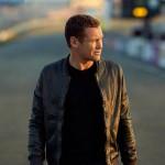 Tom Kristensen et sa Rolex Daytona
