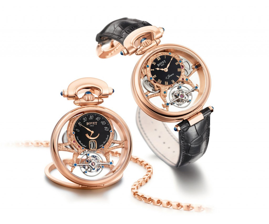 L'excellence selon Bovet