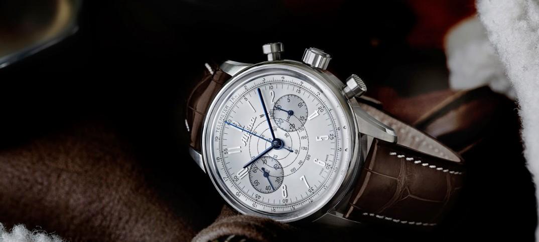 Matériaux de montres de luxe