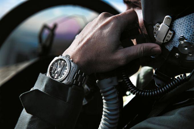 Montre Breitling COCKPIT B50