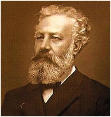 Quelle Rolex pour Jules Verne ?