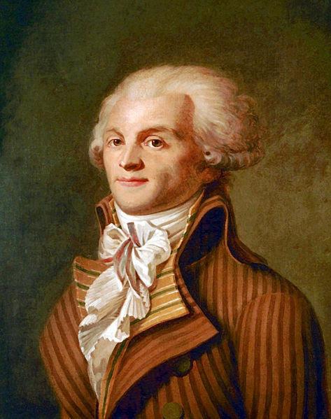 Quelle Rolex pour Robespierre ?