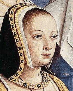 Quelle Rolex pour Anne de Bretagne ?