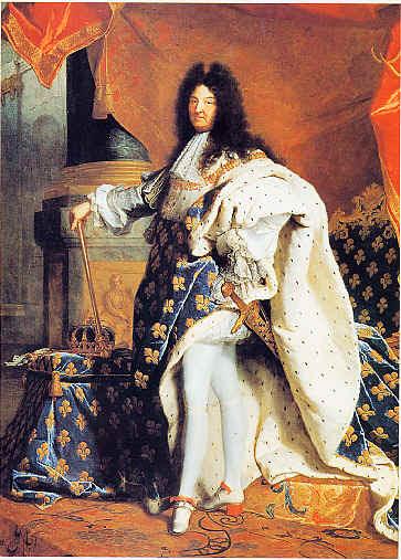 Quelle Rolex pour Louis XIV ?