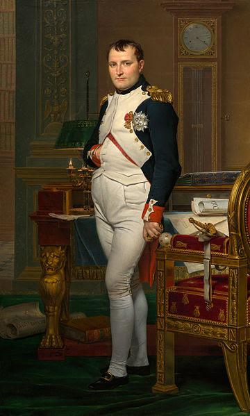 Quelle Rolex pour Napoléon ?