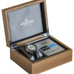 "Coffret Alpina - Alpiner 4 chronographe ""Race for Water"""