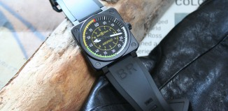 Montre BR01 AirSpeed - Bell & Ross