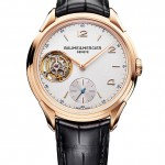 Baume & Mercier Clifton Tourbillon (59 000 dollars)