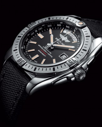 Montre Galactic 44 - Breitling