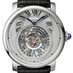 Cartier Astrocalendaire (150 000 euros)