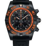 Montre Breitling Chronomat 44 Raven