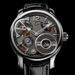 Greubel Forsey QP à Equation