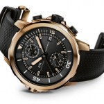 "IWC Aquatimer ""Expedition Charles Darwin"" (IW379503)"
