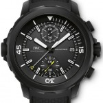 "IWC Aquatimer Chronograph Edition ""Galapagos Islands"" (IW379502)"