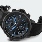 "IWC Aquatimer Chronograph ""50 Years Science For Galapagos"""