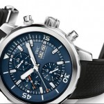 "IWC Aquatimer Chronograph ""Expedition Jacques-Yves Cousteau"""
