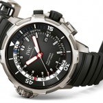 IWC Aquatimer Deep Three (IW355701)
