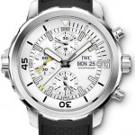 IWC Aquatimer Chronographs (IW3768)