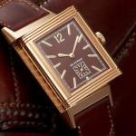 Jaeger-Lecoultre Grande Reverso Ultra Thin 1931 Chocolat