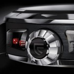 Montre 21 Blackjack de Christophe Claret