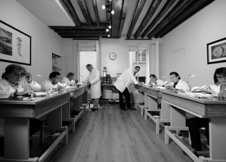 Objectif Horlogerie, l'école d'horlogerie basée à Paris