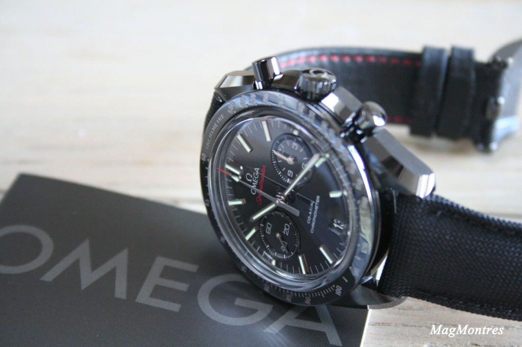 Montre Omega Dark Side of the Moon