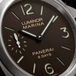 Panerai Luminor Marina 8 Days Titanium PAM 564