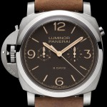 Panerai PAM 579 Luminor 1950 Chrono Monopulsante Destro 8 Days