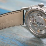 Mécanisme de la montre Pequignet Royal Grand Sport 9030243F CN