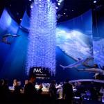 Pavillon IWC au SIHH 2014