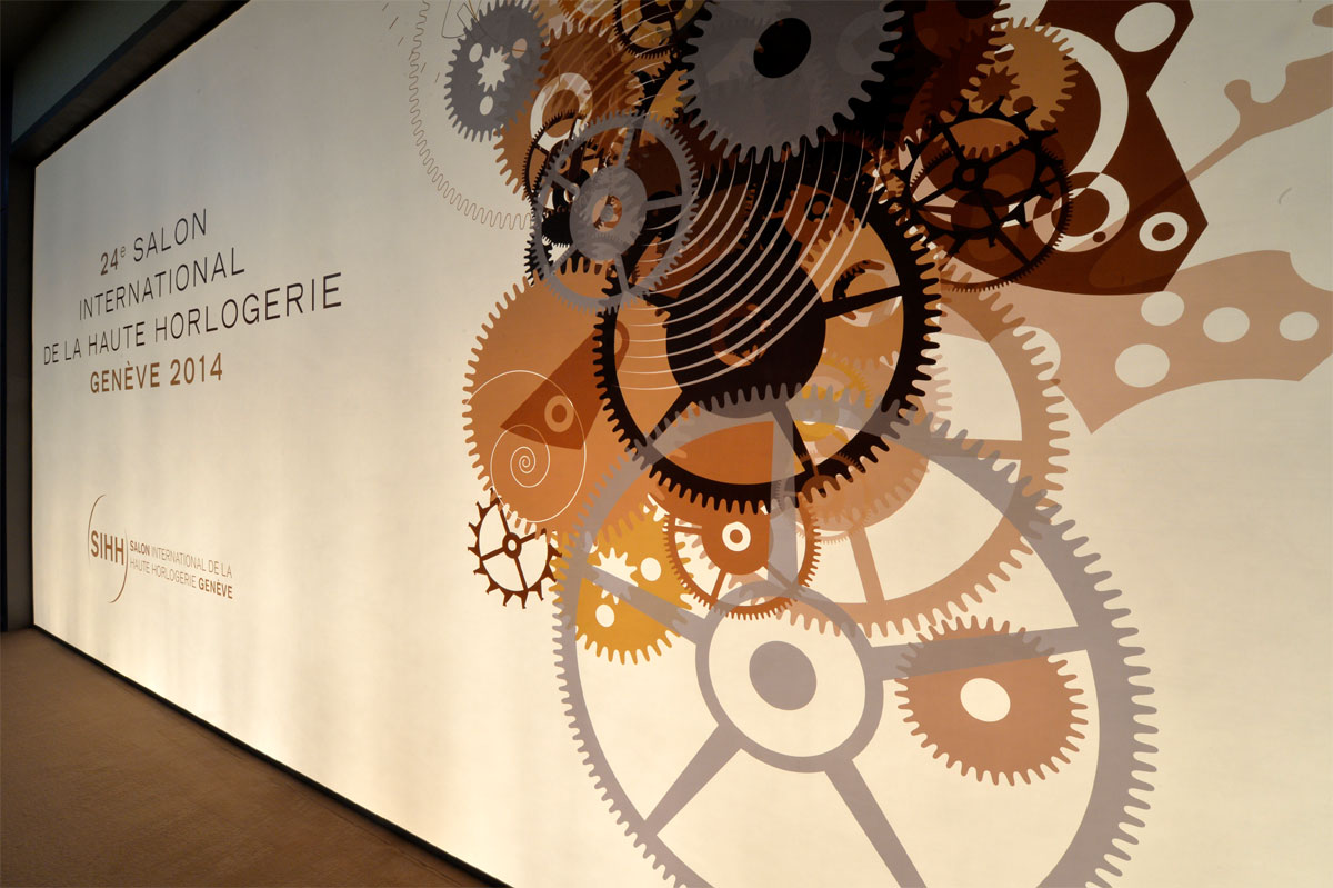 Les montres dévoilées lors du SIHH 2014
