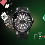 Montre Turbine Poker de Perrelet