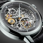 Vacheron Constantin Patrimony Traditionelle 14 Day Tourbillon Openworked